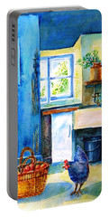 The Scullery  Portable Battery Charger by Trudi Doyle