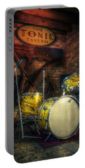 Drum Portable Battery Chargers