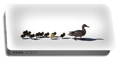 The Ugly Duckling  Portable Battery Charger