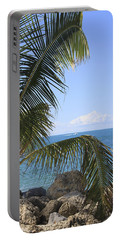 Key West Ocean View Portable Battery Charger