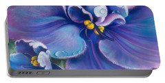 The Violet Portable Battery Charger