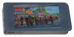 The Vuelta Portable Battery Charger