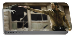 The Walking Dead Portable Battery Charger