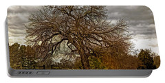 The Welcome Tree Portable Battery Charger by Jerry Gammon