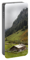 The Wimmertal In Tirol Portable Battery Charger