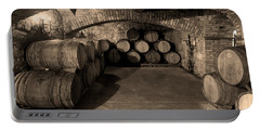 The Wine Cave Portable Battery Charger