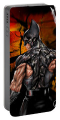 The Wolverine Portable Battery Charger