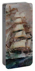 Thessalus Portable Battery Charger by Dragica  Micki Fortuna
