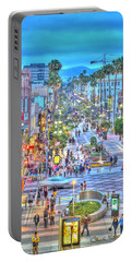 Third Street Promenade Portable Battery Charger
