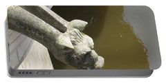 Thirsty Gargoyle Portable Battery Charger