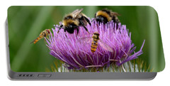 Thistle Wars Portable Battery Charger