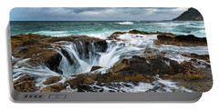 Thor's Well Portable Battery Charger