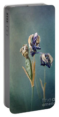 Three Graces Portable Battery Charger