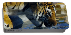 Tiger 2 Portable Battery Charger