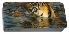 Tiger 3 Portable Battery Charger