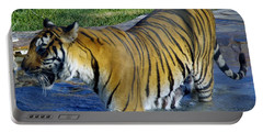 Tiger 4 Portable Battery Charger