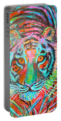 Tiger Stare Portable Battery Charger