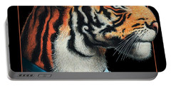 Tigerman Portable Battery Charger