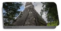Tikal Pyramid 1b Portable Battery Charger