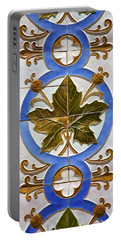 Tile Of Portugal Portable Battery Charger