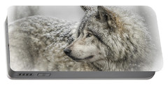 Timber Wolf Pictures 280 Portable Battery Charger