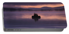 Timothy Lake Serenity Portable Battery Charger