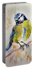 Titmouse Portable Battery Charger
