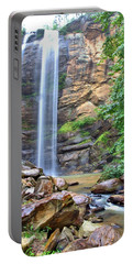 Toccoa Falls Portable Battery Charger