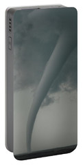 Tornado Country Portable Battery Charger