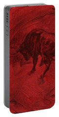 Toro Painting Portable Battery Charger