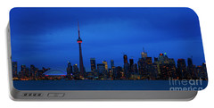 Toronto Blues... Portable Battery Charger