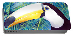 Toucan Portable Battery Charger