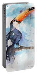 Toucan Sam Portable Battery Charger