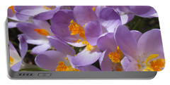 Crocus - Light And Soft Portable Battery Charger