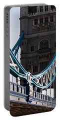 Tower Bridge 03 Portable Battery Charger