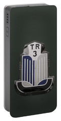 Tr3 Hood Ornament 2 Portable Battery Charger
