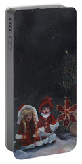 Traditions Portable Battery Charger