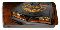 Trans Am 3 Portable Battery Charger