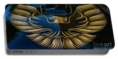 Trans Am Eagle Portable Battery Charger