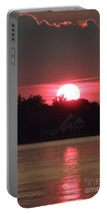 Tred Avon Sunset Portable Battery Charger