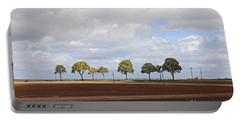 Tree Line France Portable Battery Charger