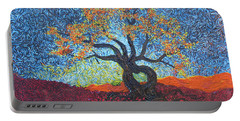Tree Of Heart Portable Battery Charger