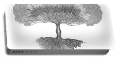 Tree Of Living Portable Battery Charger