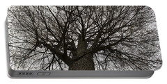 Tree Web Portable Battery Charger