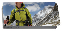 Trekking Chile Portable Battery Charger