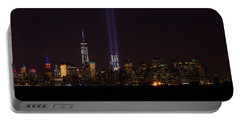 Tribute In Light 9.11 Portable Battery Charger