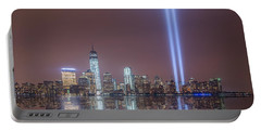 Tribute In Light Portable Battery Charger
