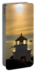 Trinidad Memorial Lighthouse Portable Battery Charger