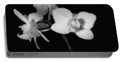 Portable Battery Charger featuring the photograph Triplets by Ron White
