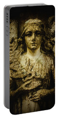 Portable Battery Charger featuring the photograph Triumph by Jessica Brawley